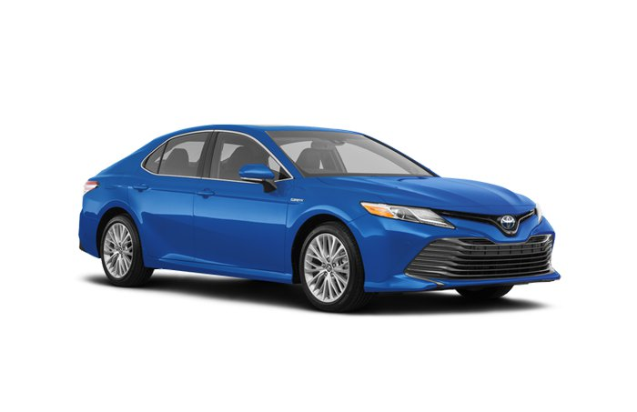 Toyota Camry Lease >> 2019 Toyota Camry Hybrid Lease New Car Lease Deals
